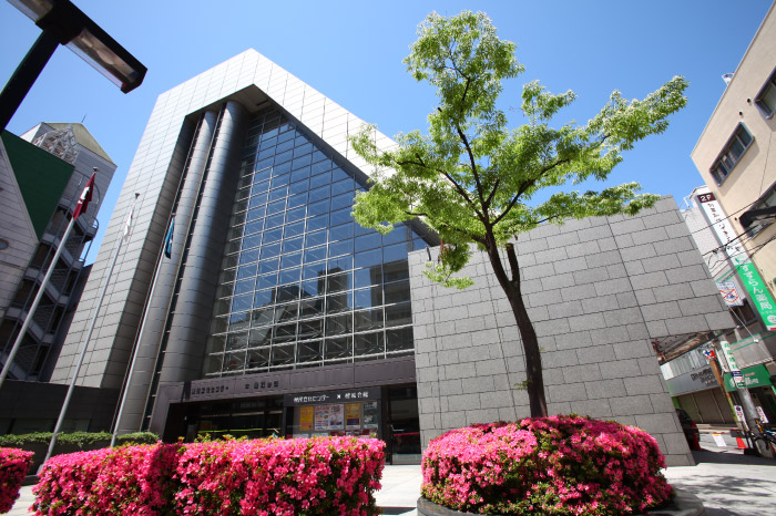 広島 県民文化センター